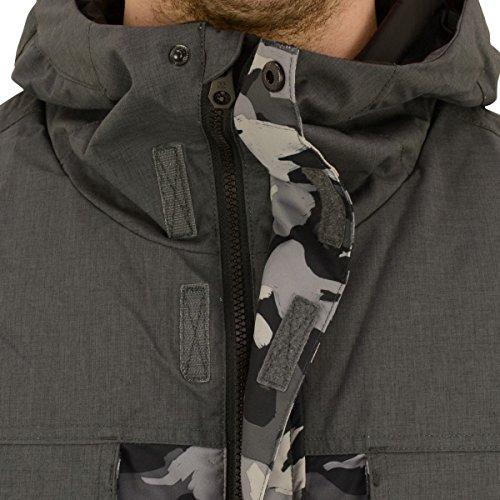 Herren Snowboard Jacke Billabong Beam Jacke, 03607869616501