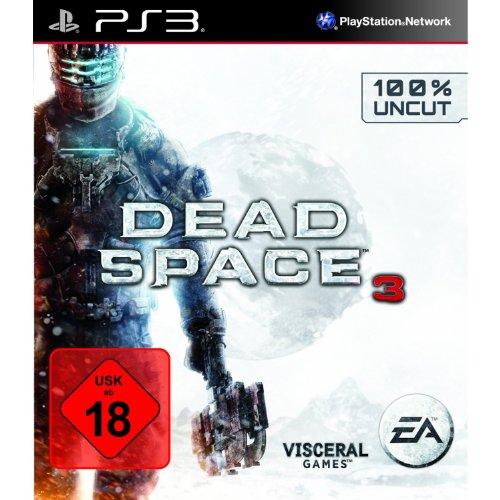 Dead Space 3 (uncut) - [PlayStation 3] (Dead Space 3 Ps3)