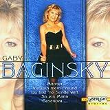 Gaby Baginsky by Gaby Baginsky (2008-04-08)