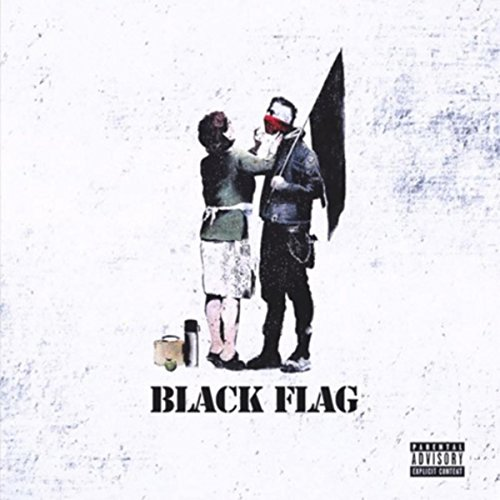 Black Flag (Deluxe Edition) [Explicit]