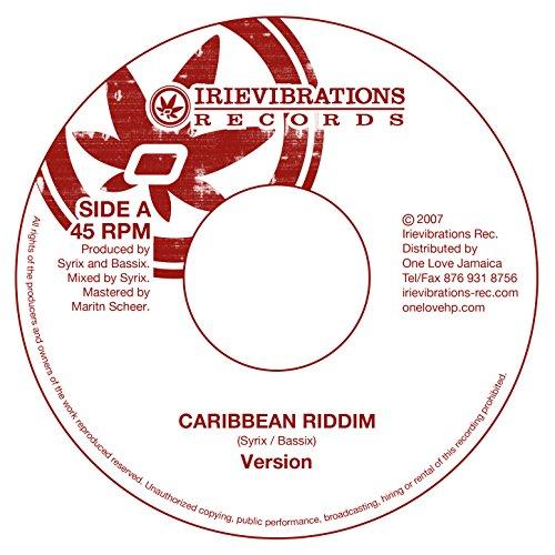 Irievibrations: Caribbean Ridd...