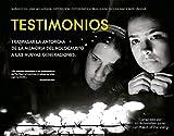 Testimonios; traspasar la antorcha de la memoria del holocausto a las nuevas generaciones