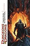 Dungeons & Dragons: Forgotten Realms Omnibus 1: The Legend of Drizzt