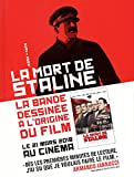 vignette de 'La mort de Staline (Fabien Nury)'
