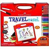 Faber-Castell Do Art Travel Easel Set