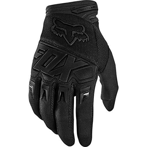 Fox Dirtpaw Glove (Black) - Race Black/Black