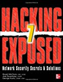 Hacking Exposed 7: Network Security Secrets & Solutions, Seventh Edition