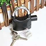 #8: ASkyl alarm lock for home alarm lock for bike alarm lock for door