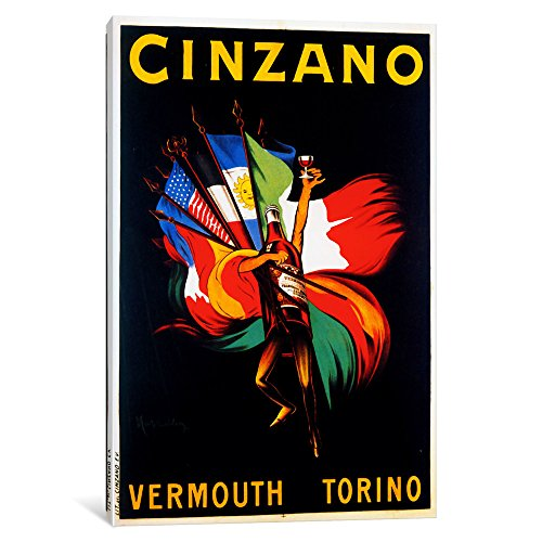 icanvasart-vac980-1pc3-26x18-cappiello-cinzano-vermouth-torino-canvas-print-by-vintage-apple-collect