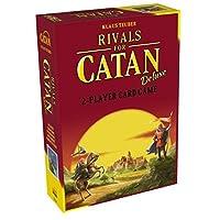 Catan Studios Rivals for Catan: DeluxeTM