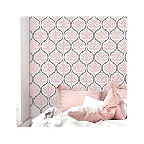AST 2 Schichten Wand Möbel Fußboden Schablone für Malerei - Möbel Klein ()