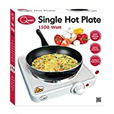 Quest Single Hotplate, 1500 Watt