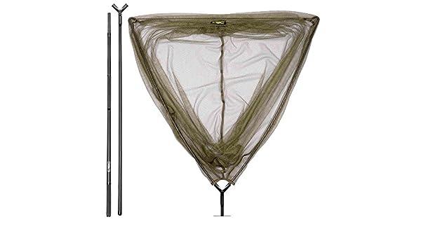 Spro karpfenkescher angeln karpfen c tec carp net hanle 1 8m 2