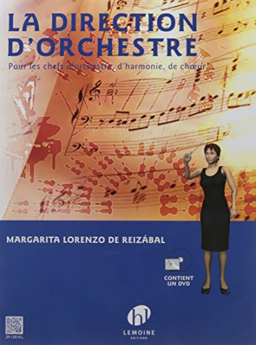 La Direction d'Orchestre + DVD