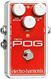 Electro Harmonix 665227Electric Guitar Synthesizer Filter with Nano Effect Pog