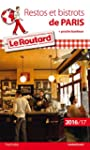 Guide du Routard Restos et bistrots d...