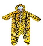 Tiger Dress For Kids For Fancy Dress Com...