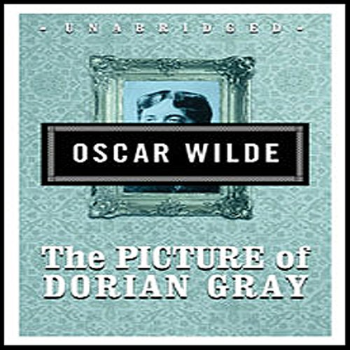 The Picture of Dorian Gray  Audiolibri