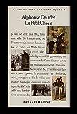 le Petit Chose - Texte intégral + Dossier historique et littéraire + Cahier iconographique en couleurs - Préface et commentaires de Catherine Eugène - Alphonse Daudet - 01/01/1990