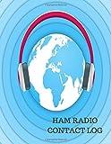 Ham Radio Contact Log
