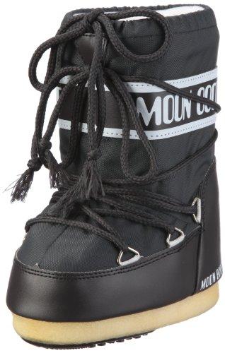 Moon Boot, Tecnica Nylon, Stivali, Unisex, (Antracite 005), 35-38