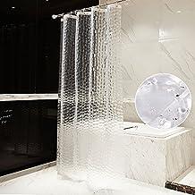Cool Otraki Badvorhang Fenster X Cm Klar D Wasserwrfel Mildewproof Shower  Curtains With Vorhnge Badezimmer