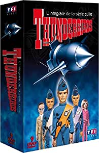 Thunderbirds - L'Intégrale de la série culte