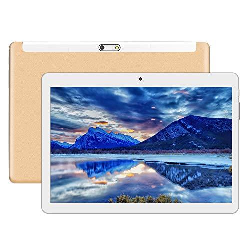 Tableta Android 7.0 10 Pulgadas con 2GB de Memoria ROM de 32 GB incorp