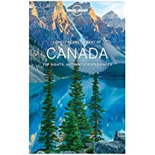 Lonely Planet's Best of Canada (Discover Guides)