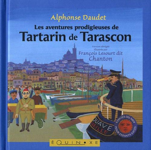 TARTARIN DE TARASCON GRATUIT TÉLÉCHARGER