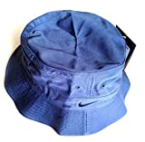 Nike Swoosh Hut. Leichter Sonnenhut. Bequeme Passform. Effektive schweiß-transportierende Technologie. 100% Baumwolle. Medium/Large