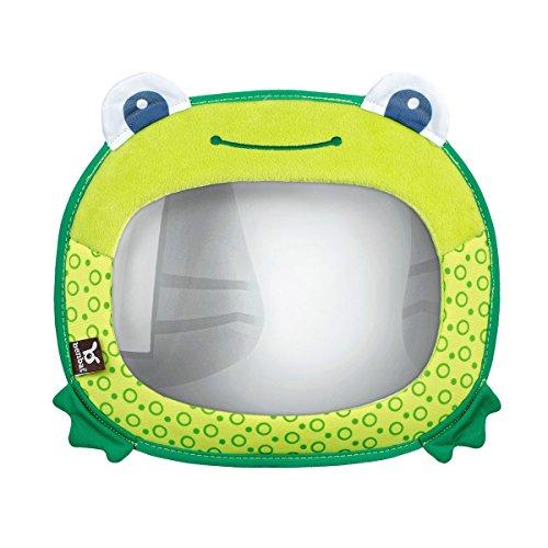 erstellbar Auto Spiegel–Frosch (Jungen Clip-on-krawatten)