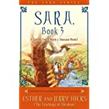 Sara, book 3 - A Talking Owl is Worth a Thousand Words !