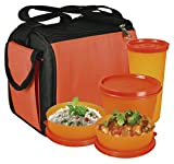 Oliveware Plastic Quick Carry Lunch Bag ...