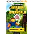 L'Invasion de l'Overworld: Minecraft - Les Aventures de Gameknight999, T1