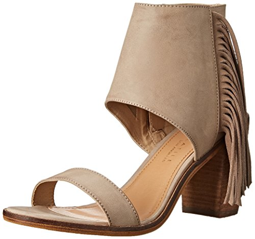 Very Volatile Vermont Femmes Synthétique Sandales Taupe