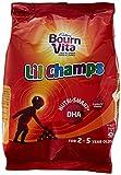 #10: Bournvita Little Champ Chocolate Drink Pouch - 500 g