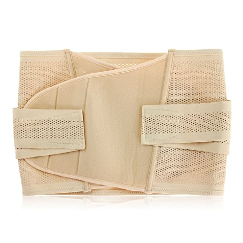 Provide The Best Polyester-Faser-Taillen-Trimmer Postpartale Erholung Gürtel Bauch Abnehmen -
