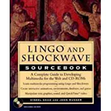 Lingo and Shockware Sourcebook by Vineel Shah (1997-02-14)