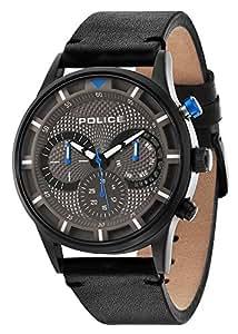 Montres bracelet - Homme - Police - 14383JSB/61