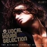 Kontor Vocal House Selection Vol.2