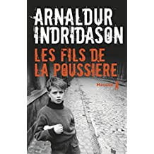 Les fils de la poussière de Arnaldur Indridason