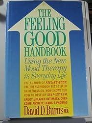 The Feeling Good Handbook by David D. Burns (1989-08-01)
