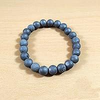 Bracelet Druzy Agate 8 MM Birthstone Handmade Healing Power Crystal Beads preisvergleich bei billige-tabletten.eu