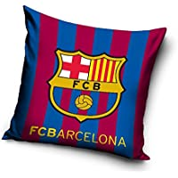 Barcelona Football Club decorativo funda para cojín funda de almohada 40 x 40 cm