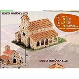 Maqueta Iglesia Convento - Mobby maquetas