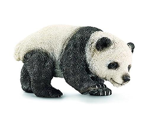 Schleich Giant Panda Cub