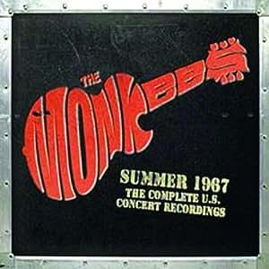 Summer 1967 - Complete U. S.