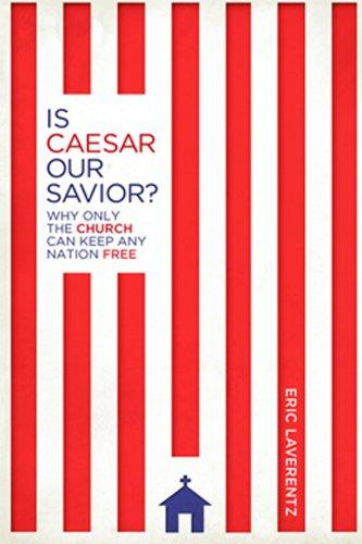 Is Caesar Our Savior? par  Eric Laverentz