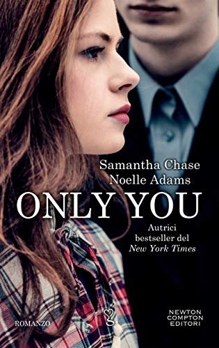 Only you di [Adams, Noelle, Chase, Samantha]